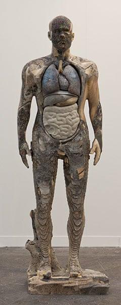 Exhibitionist1405: Matthew Day Jackson