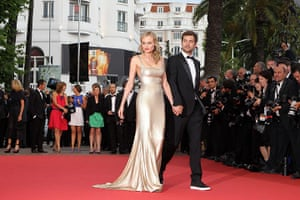 Cannes 2011, day two : Cannes 2011, day two