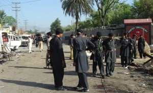 Pakistan Bomb Attacks: Blasts at Pakistani military training centre kill at least 73