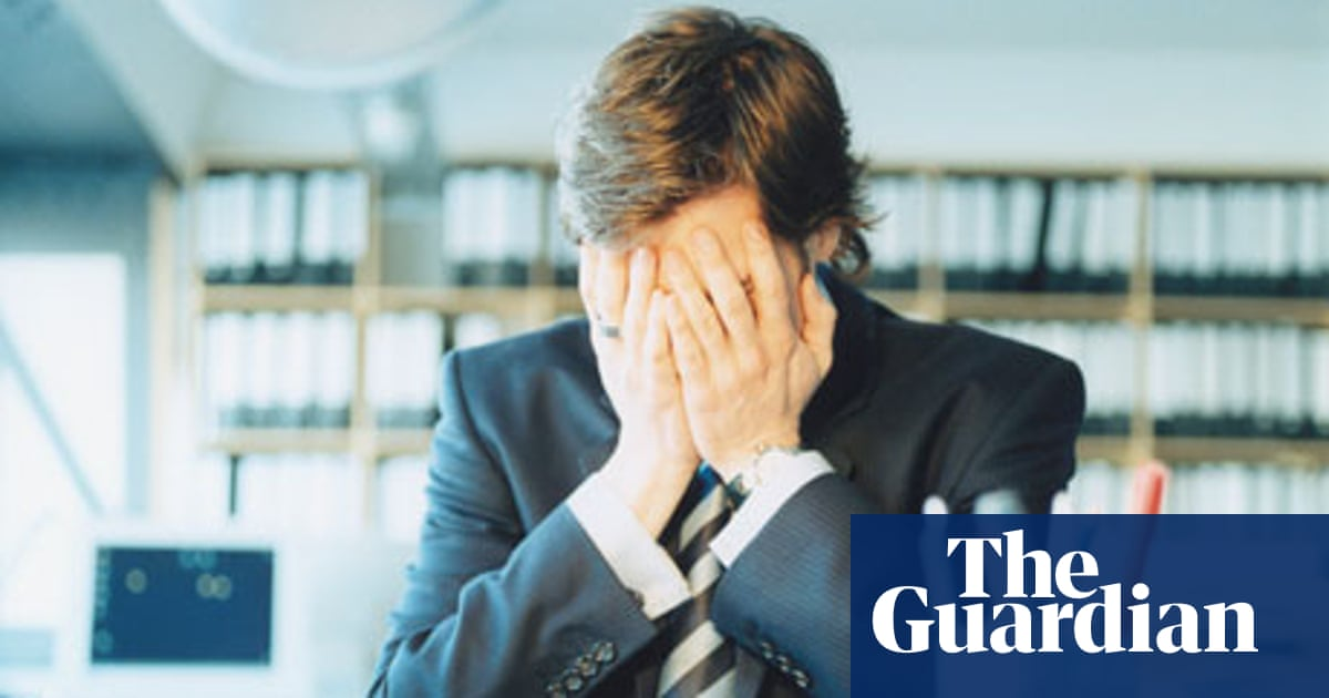 Disclosing a mental health problem to employers | Guardian