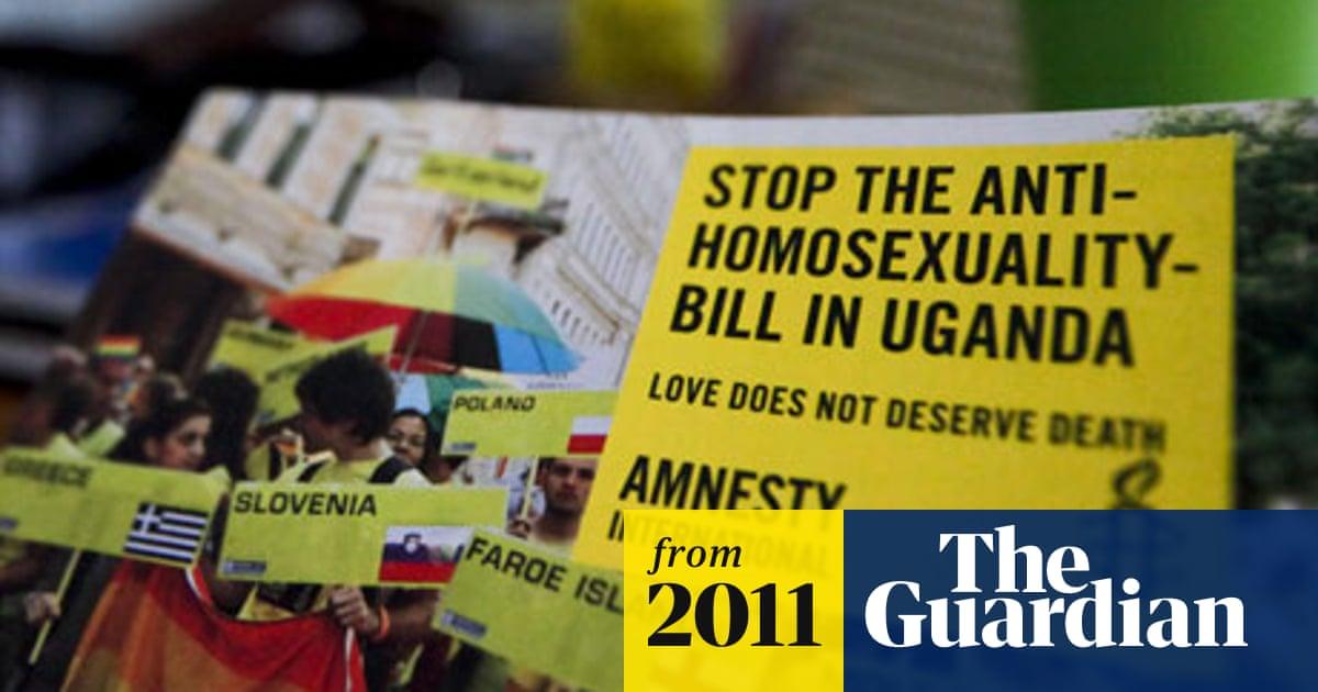 Uganda anti-gay bill pushed out of parliament | World news
