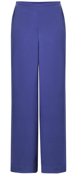key trend: wide trousers: Trousers