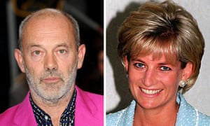 Keith Allen film in Cannes