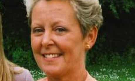 Jennifer Mills-Westley was stabbed and decapitated in Tenerife supermarket
