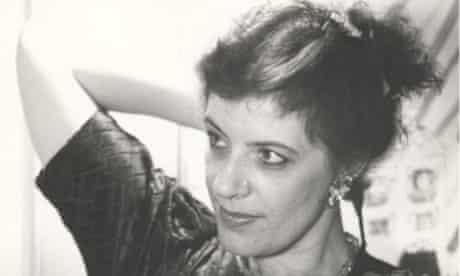 Susan Collier