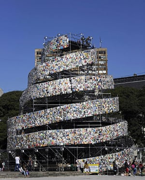 Tower of Babel: Tower of Babel