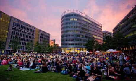 Screenfields, Manchester