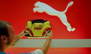 puma announcement