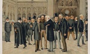 Politicians 1886 ANMHA8