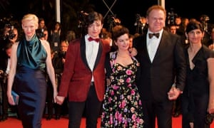 64th Cannes Film Festival - We Need To Talk About Kevin Premiere