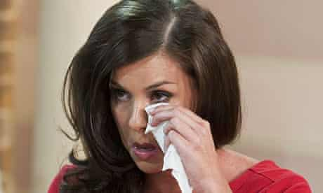 Former Big Brother contestant Imogen Thomas failed to lift the injunction