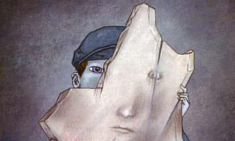 Hans Christian Andersen stories by Joel Stewart