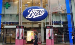 Now an international operation, Boots isn't disclosing what corporation tax it pays in the UK