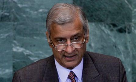 Kamalesh Sharma