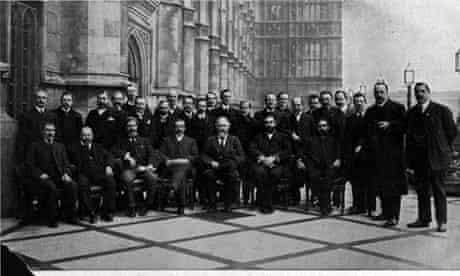 Labour Group 1906 570947b