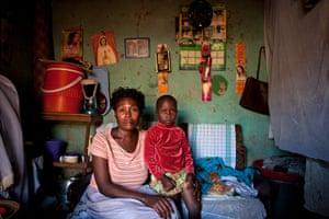 WaterAid: Poor sanitary conditions in Kampala Uganda