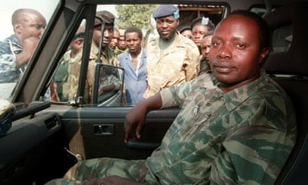 Augustin Bizimungu 27/7/1994