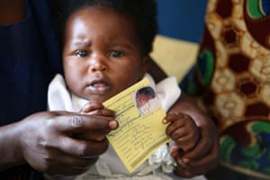 Global Health: from Guardian Global Development Flickr gallery