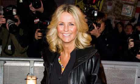 Ulrika Jonsson sues News of the World