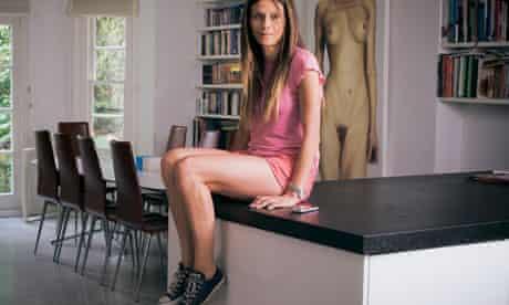 Christa D'Souza