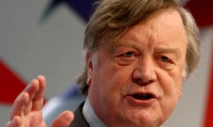 Kenneth Clarke has said 'all rape is a serious crime' after sparking a major row