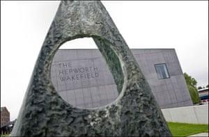 Hepworth Wakefield: Hepworth Wakefield