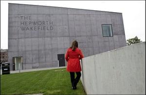 Hepworth Wakefield: Hepworth Wakefield 2