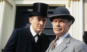 'The Casebook of Sherlock Holmes'   TV   Drama