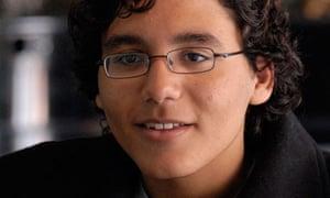 Noor Ayman Nour