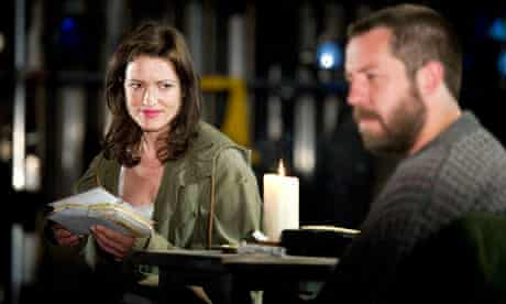 silence review hampstead theatre