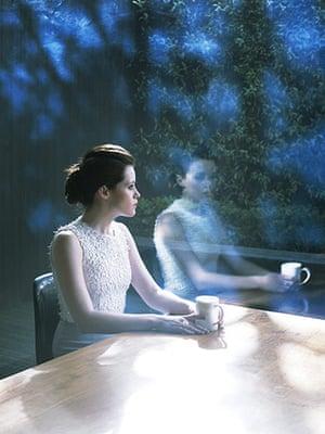 BAFTAS: Claire Foy