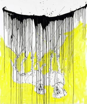 Exhibitionist2105: Georg Baselitz