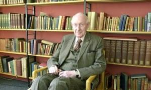 Edward Ullendorff