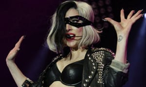 Sleeve Notes: Lady Gaga's Born This Way has landed | Music