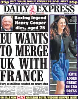 Express EU