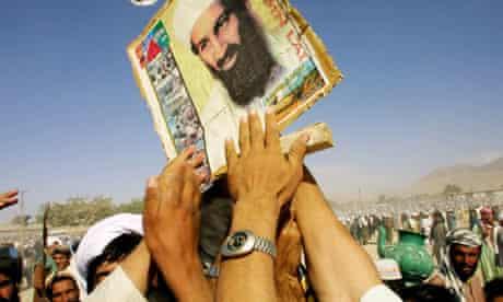 Pro-Taliban rally In Pakistan