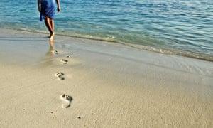 water footprinting