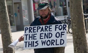 it s not the end of the world when doomsday prophets get it wrong
