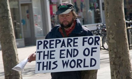 end of the world is nigh