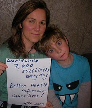 Health Messages: Guardian Global Development Flickr group