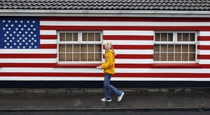 Moneygall: Stars and Stripes
