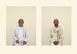 Taryn Simon: Yadav, Shivdutt