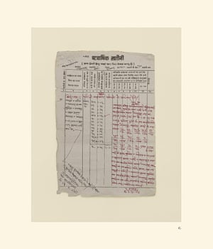 Taryn Simon: Record of land ownership