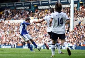 sport: Tottenham Hotspur v Birmingham City - Premier League