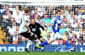 sport2: Tottenham Hotspur v Birmingham City - Premier League