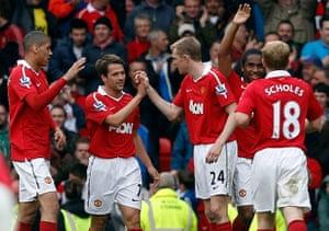 sport4: Manchester United's Owen