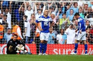 sport7: Tottenham Hotspur v Birmingham City - Premier League
