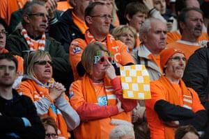 sport8: Man Utd v Blackpool