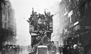 Armistice 1918 98t/33/huty/12714/19