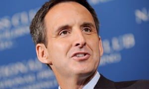 Tim Pawlenty announces candidacy for US presidency